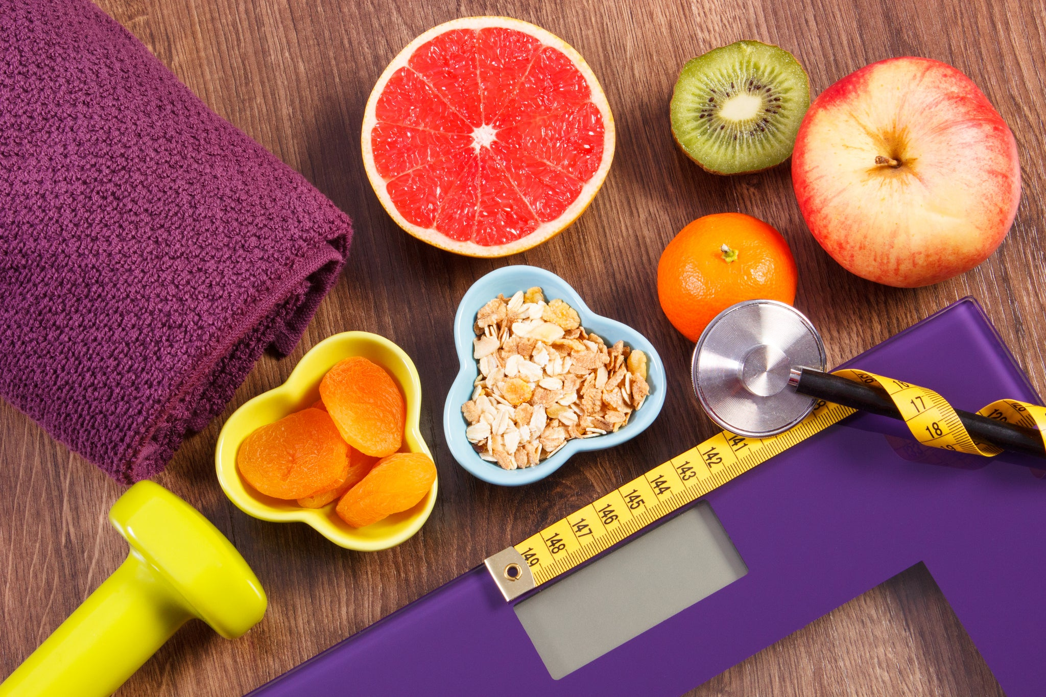 4 Must-Haves After Bariatric Surgery