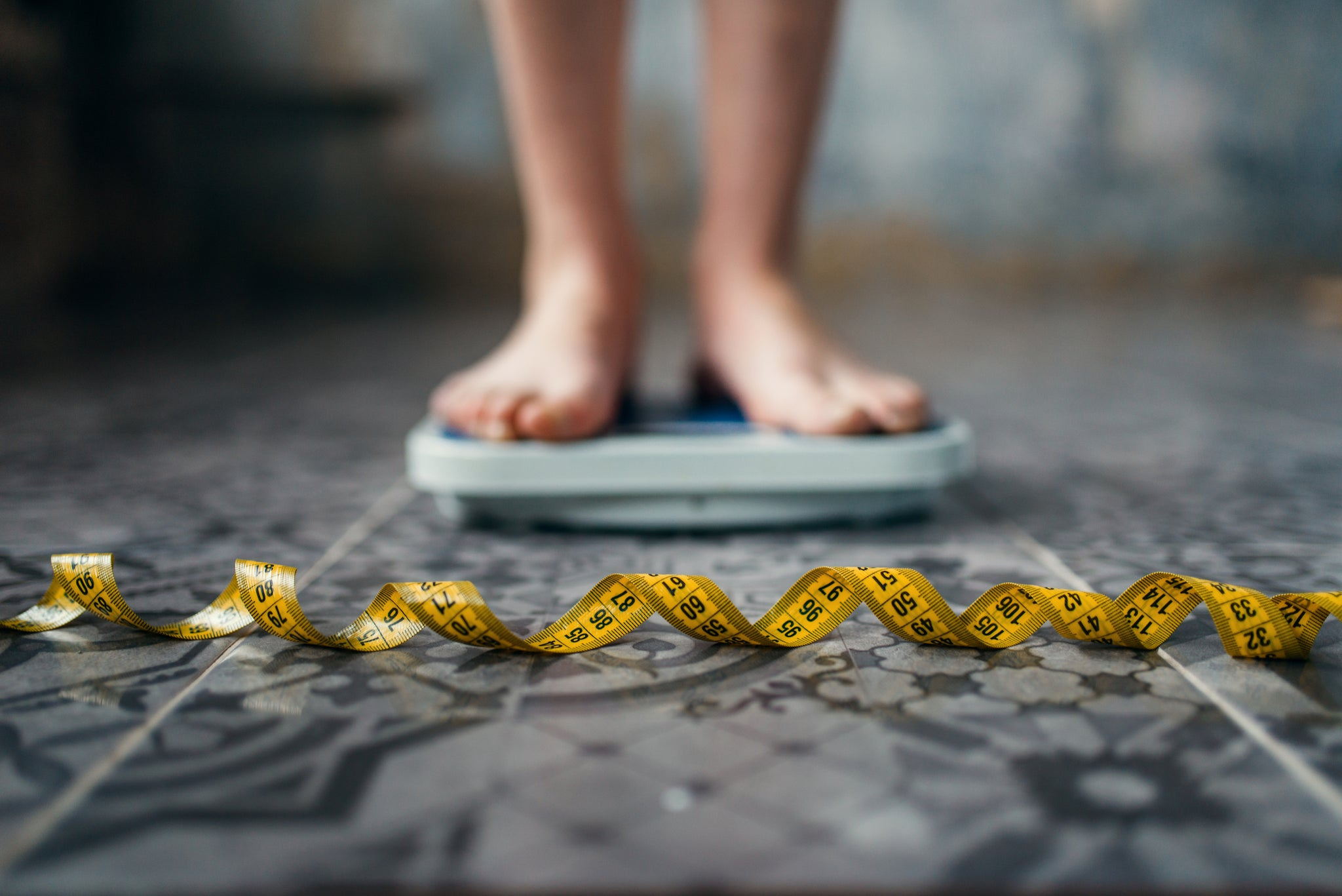 Importance of Non-Scale Victories After Weight Loss Surgery