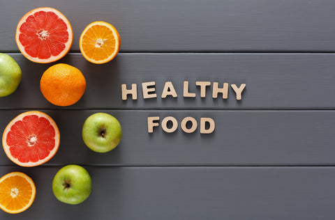 Healthy choices dietitian and nutritionist