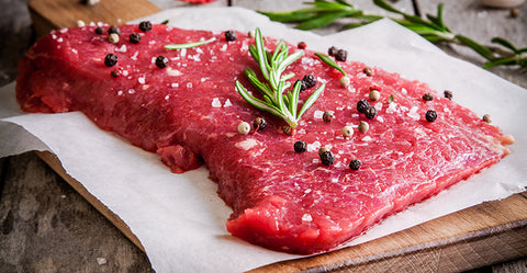 Avoid red meat after bariatric surgery