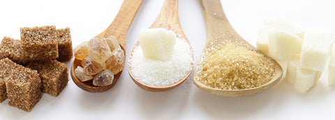 Avoid sugar after bariatric surgery