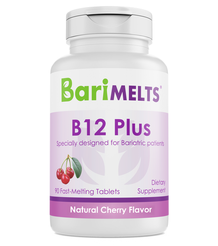 Biotin and B12 Plus + Keeping Your Hair Healthy and Strong After WLS eBook