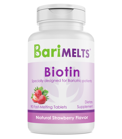 BariMelts Biotin: Special Offer + 5 Free Bonuses