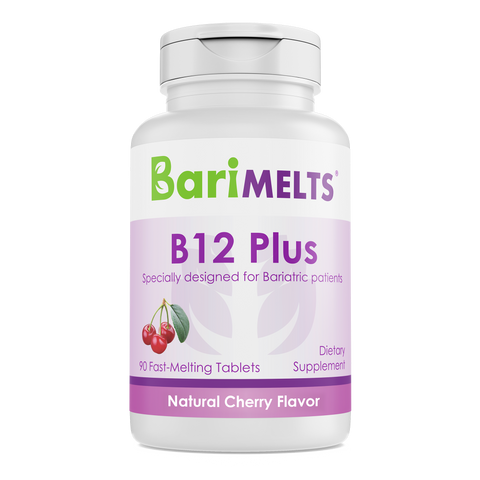 BariMelts B12 Plus Special Offer
