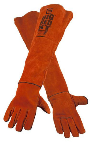 The BIG RED® XT Welding Glove