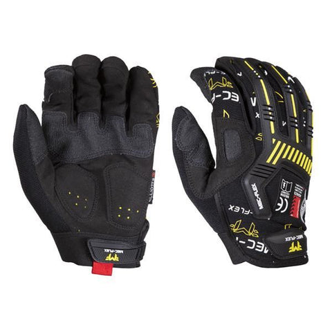 Mec-Flex IMPACT X3 Full Finger Mechanics Glove # ELG6100