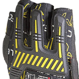 Mec-Flex IMPACT X3 Fingerless Glove ELG6105