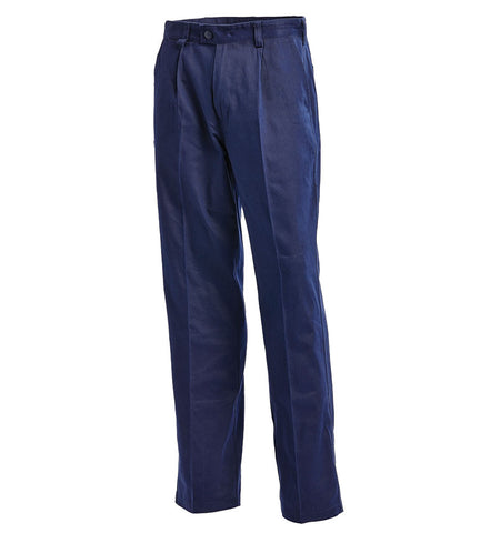 Workit Cotton Drill Pants #1001
