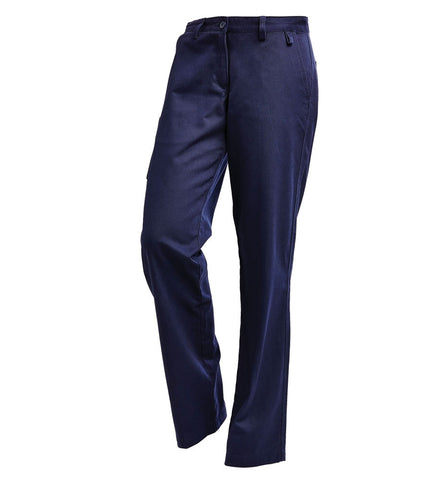 Workit Ladies Drill Pants #1006