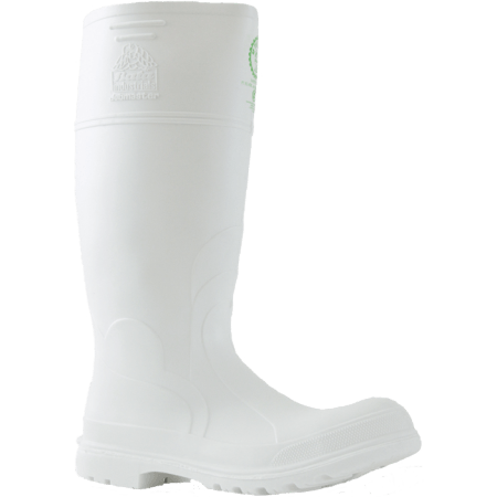 Bata - Utility 400 PVC 400mm Non Safety Gumboot