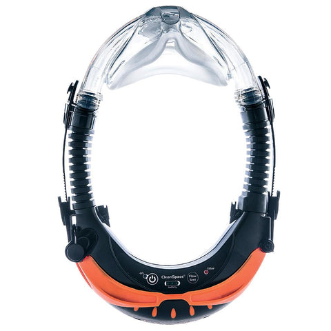 CleanSpace™ ULTRA Powered P3 Respirator PAF-0070