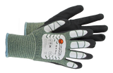 EUREKA 13-4 HEAT FLAME RETARDANT GLOVES # 13-4HFR