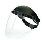 Bolle Sphere Head Gear and Clear Visor