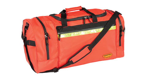 Rugged Xtremes Offshore PVC Crew Bag (RED) RXES05C212PVCRD