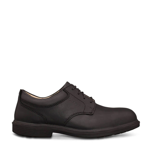 Oliver 38 Series Executive Black Lace Up Show #38-275