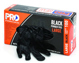 Pro Choice Extra Heavy Duty Nitrile Glove MDNPFHD