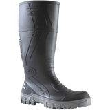 Bata - Jobmaster 3 Grey 400mm PVC Safety/Midsole Gumboot #892-22292