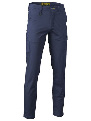 Bisley Stretch Cotton Drill Cargo Pants BPC6008