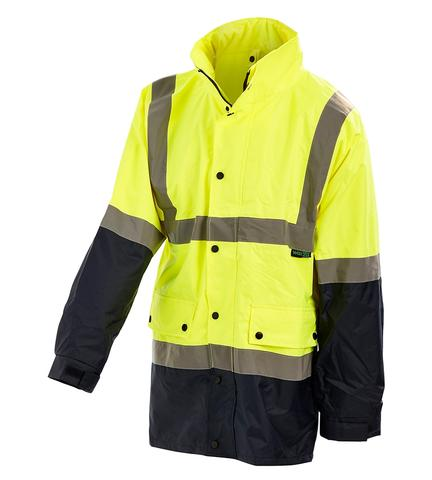 Workit Lightweight Oxford Outershell Jacket X-3005