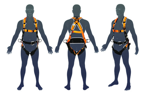 LINQ Elite Multi-Purpose Harness #H302