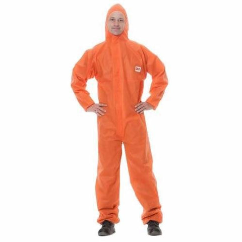 3M Type 5/6 Protective Coverall 4515 (Orange)