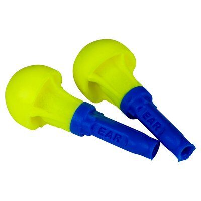 3M™ E-A-R™ Push-Ins™ Uncorded Earplugs (200 Pairs) # 318-1002