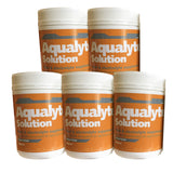 Aqualyte Orange Citrus 480g Tubs