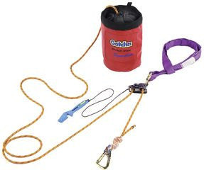 Gotcha™ Pole Top Rescue Kit