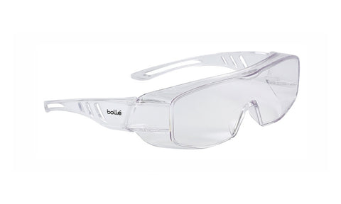 Bolle Overlight Safety Glasses