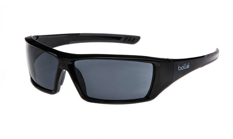 Bolle Jet Safety Glasses # 1642202 & 1642207