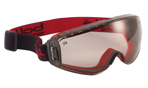 Bolle Pilot 2 CSP Flame Retardant Fire Fighting Goggle PILOFCSP
