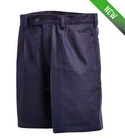 Workit Drill Shorts #6002