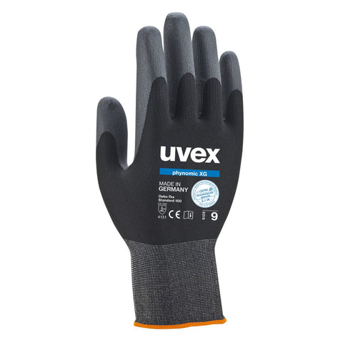Uvex Phynomic XG Safety Gloves 60070