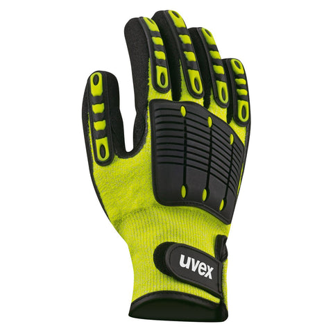 Uvex Synexo Impact 1 Cut Protection Glove 60598