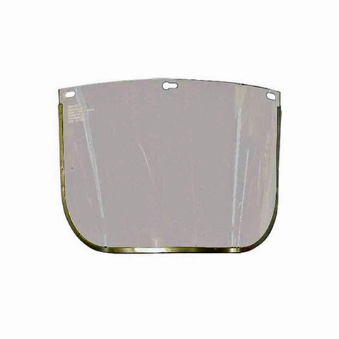 Weldclass Replacement Visor Only Clear (AS1337.1 High-Impact) 7-FCV
