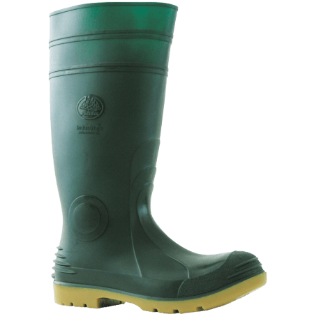 Bata - Jobmaster 2 PVC 400mm Safety Gumboot