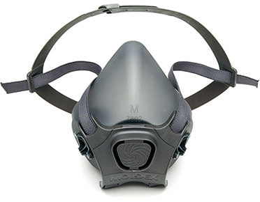 Moldex® 7800 Series Silicone Half Face Mask