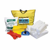 80L Oil & Fuel Spill Kit #MAX-80HC