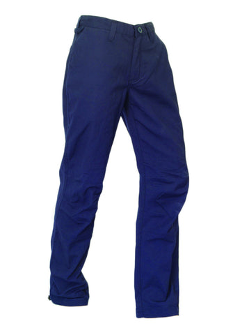 KM Workwear Drill Pants Cut To Fit Pant M8221N