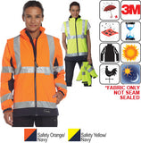 Huski - Limberly Softshell Ladies Jacket #917003