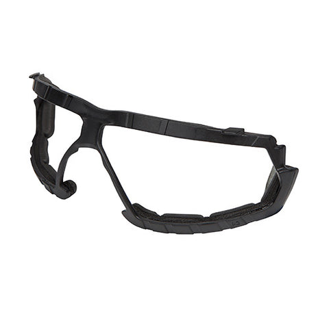 Uvex i-3 Safety Glasses Foam Guard #9190-001