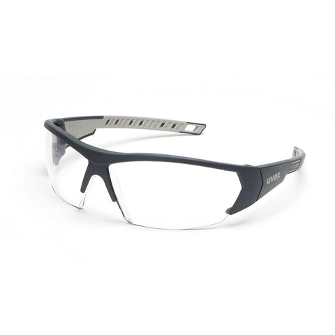 Uvex I-Works Spectacles (Clear)