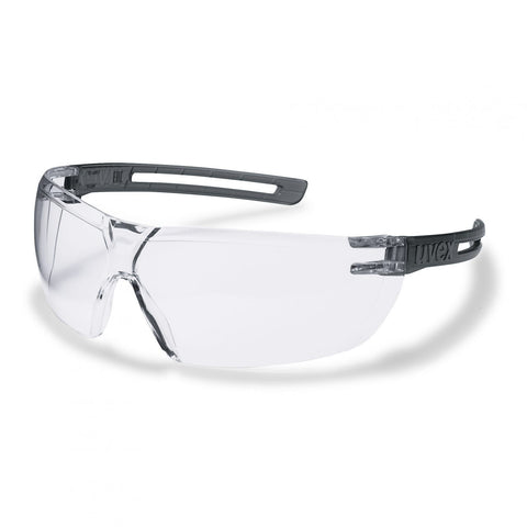 Uvex X-Fit Safety Spectacles (Clear) 9199-300