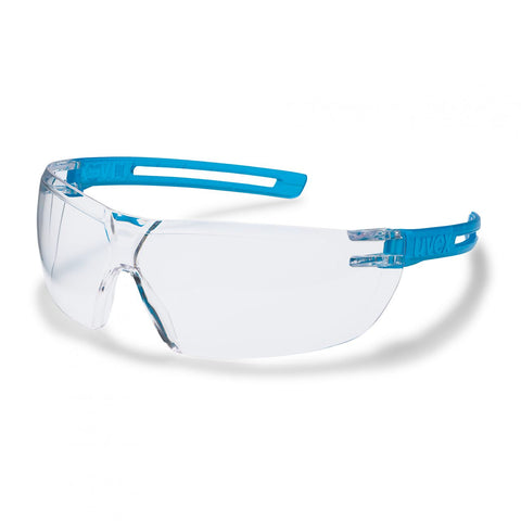 Uvex X-Fit Safety Spectacles (Clear) 9199-200
