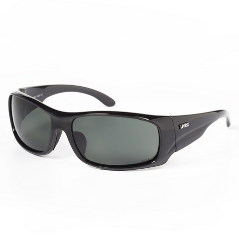 Uvex Rally MK II Polarised Safety Glasses 9220-137