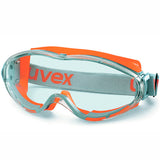 Uvex Ultrasonic Safety Goggles