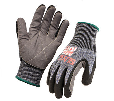 Pro Choice Arax Heavy Duty Cut 5 Gloves AFND