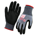 Pro Choice Arax Wet Grip Cut 5 Gloves AND
