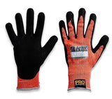Pro Choice Arax Platinum Touch Cut 5 Gloves APNPUD