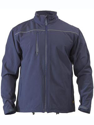 Bisley Soft Shell Jacket #BJ6060